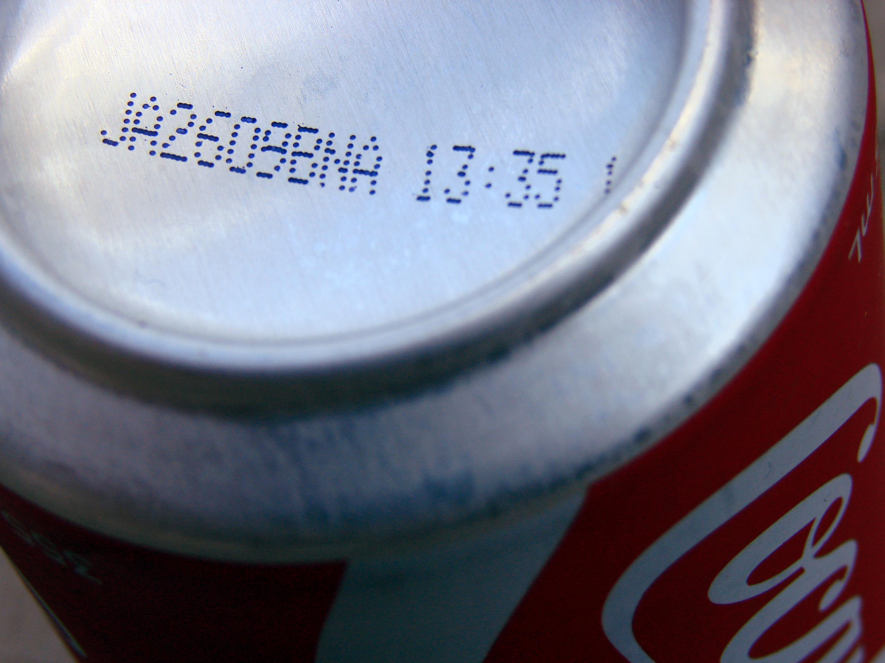 how long diet coke last past expiration